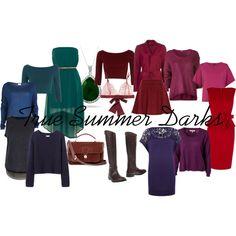 True Summer Darks