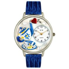 Whimsical Watches Unisex U0310009 Tea Lover Royal Blue Leather Watch Whimsical Watches, http://www.amazon.com/dp/B002DJ9IRC/ref=cm_sw_r_pi_dp_qhfhrb08BDFH4