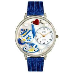 Whimsical Watches Unisex U0310009 Tea Lover Royal Blue Leather Watch Whimsical Watches, http://www.amazon.com/dp/B002DJ9IRC/ref=cm_sw_r_pi_dp_qhfhrb08BDFH4