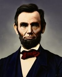 What do you have in common with Abraham Lincoln? Lincoln is the king of start overs! Abraham Lincoln is the very embodiment of the Maker mindset. Famous Presidents, American Presidents, American Civil War, American History, Presidents Wives, American Freedom, American Spirit, Abraham Lincoln, John F Kennedy