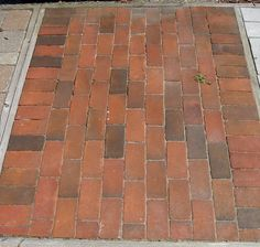 Back Patio Backyard Brick Pavers Outdoor Ideas Es Living