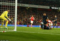 Fraser Forster made some good saves in the Southampton goal but in truth he was not tested...