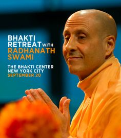 Bhakti Retreat Fall 2015