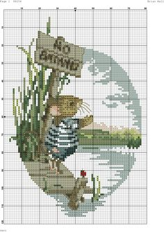 VK is the largest European social network with more than 100 million active users. Cross Stitch Tree, Just Cross Stitch, Simple Cross Stitch, Cross Stitch Baby, Cross Stitch Animals, Cross Stitch Flowers, Beatrix Potter, Easy Cross Stitch Patterns, Cross Stitch Designs
