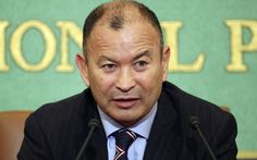 Eddie Jones signs as England's first overseas head coach (By Staff) http://worldinsport.com/eddie-jones-signs-as-englands-first-overseas-head-coach/