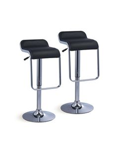 Roma Bar Stools (Set Of By Pangea Home On Gilt Home. Dream Furniture ...