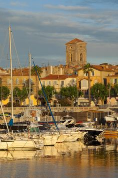 La Ciotat, France by Brian Jannsen