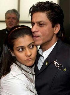SRK&KAJOL