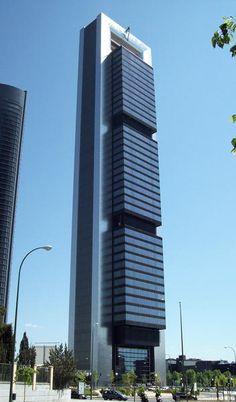 Torre Bankia                                                                                                                                                     Más