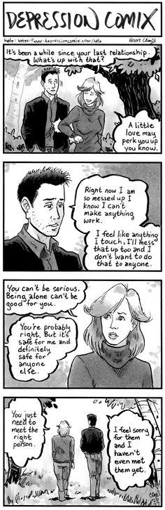 depression comix #329