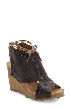 Fly London 'Adye' Wedge (Women)