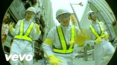 """Pin for Later: 100 Essential Songs For Your '90s Dance Party """"Intergalactic"""" by Beastie Boys"""
