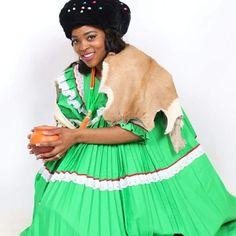 Pedi Traditional Attire, Sepedi Traditional Dresses, African Traditional Wear, African Traditional Wedding Dress, African Wear, African Dress, African Fashion, Wedding Dresses South Africa, African Traditions