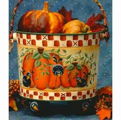 Resultado de imagen para decorative country painting