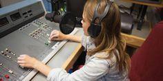 School radio: confidence, creativity and collaboration
