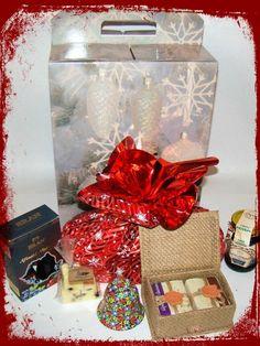 Cadou Special - Acest cadouspecial reprezinta cadoul perfect pentru sarbatorile de iarna, atat pentruangajati cat si pentru prieteni si familie.