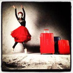 RED passion! | Delia Posadino Dp&K Blog