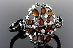 Amber Bracelet Baltic Amber Bracelet Sterling Silver Amber Amber Ring, Amber Bracelet, Amber Jewelry, Stone Bracelet, Stone Earrings, Stone Necklace, Silver Pendants, Stone Pendants, Silver Necklaces