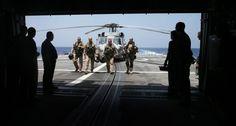 """S., 30 AGO 2014   LA """"OTAN"""" ORGANIZACION DEL TRATADO DEL ATLANTICO NORTE - """"La OTAN busca misión"""""""