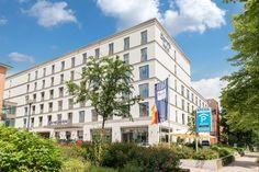 Dorint Hotel Hamburg-Eppendorf http://www.dorint.com/hamburg