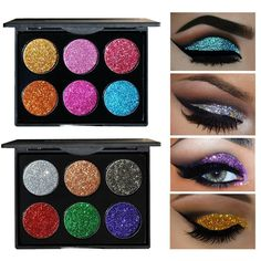 Sweet-Tempered Best Deal New Fashion Multi-color Cosmetic Matte Eyeshadow Cream Makeup Eye Shadow Palette Shimmer 40 Color Eyeshadow Pigment Carefully Selected Materials Eye Shadow