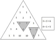 Worksheets Binomial Theorem Worksheet binomial theorem pascals triangle and triangles on pinterest theorem