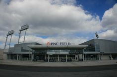 The PNC Field rebuild is complete, with the gates set to welcome fans to a new era of baseball in Lackawanna County.