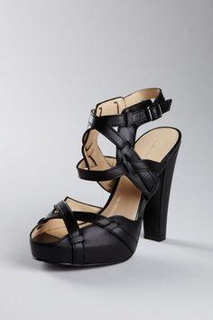 Calvin Klein Parma Platform Sandal