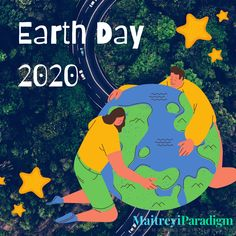 A very Happy Earth Day everyone! My First Teacher, Laws Of Life, We Are All One, Spiritual Teachers, Happy Earth, Think Of Me, Thoughts And Feelings, Earth Day, How To Do Yoga