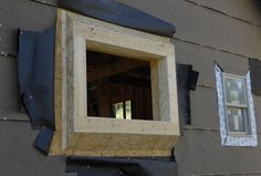 window bump-out framing