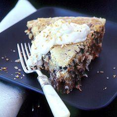 Coconut Buttermilk Pie | Coastalliving.com