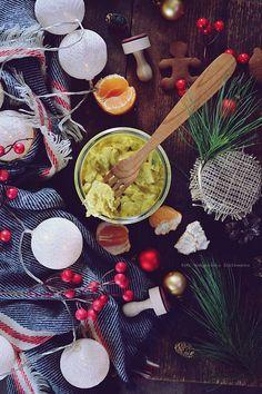 Smaki Alzacji : Śledzie z curry i ananasem