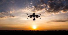 Apple could be using drones to improve Apple Maps data