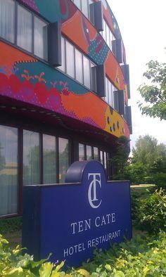 Toyisten Hotel Ten Cate, Emmen, Drenthe.