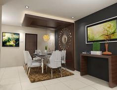 Modern House Design 2012007 is especially designed to fit on a narrow lot having a width of 7.0 meters. With...