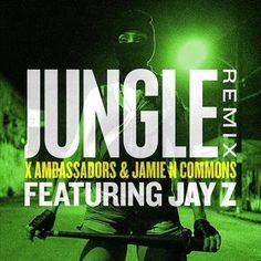 X Ambassadors – Jungle (Remix) Song Lyrics