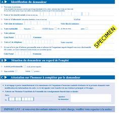 Remplir un formulaire