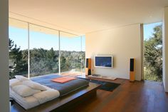 Oakpass Residence by Heusch Architecture (7)