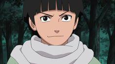 Kid Hashirama Senju