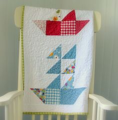 Happy Modern Quilts