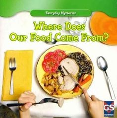 Where Does Our Food Come From? (Everyday Mysteries)