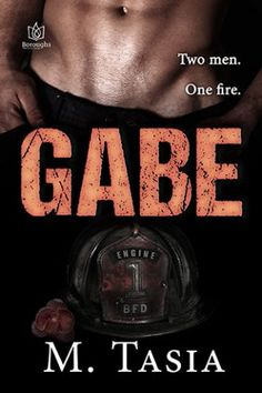Gabe (Boys of Brighton #1) | Gay Book Reviews – M/M Book Reviews