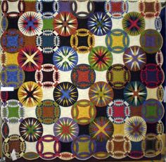 """""""Mariners in a Pickle"""" by Ann-Marie Aquire.  2012 Narragansett Bay Quilters Guild show."""