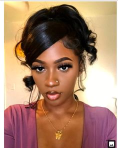 Baddie Hairstyles, Ponytail Hairstyles, Pretty Hairstyles, Straight Hairstyles, Girl Hairstyles, Curly Hair Styles, Natural Hair Styles, Natural Hair Accessories, Ponytail Styles