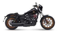 Harley-Davidson® 2016 Low Rider® S for sale in London.
