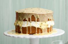 Decadent and delicious cakes Eat Smarter, Yummy Cakes, Vanilla Cake, Tiramisu, Sweet Tooth, Bakery, Mango, Nutrition, Sweets
