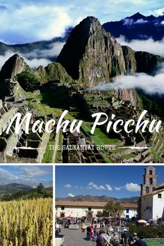 """""""As I sit here in the airport in Lima reflecting on the last 10 days I can't actually believe how much we managed to fit in."""" Read all about Corah's adventures on our Machu Picchu Trek. Small Group Tours, Small Groups, Machu Picchu Trek, Adventure Travel Companies, 10 Days, Lima, Earth, Slime"""
