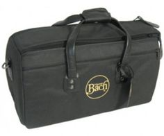 Triple Trumpet Gig Bags at www.brassaccessories.co.uk