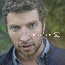 Mean to Me (Brett Eldredge song) - Beautiful slow dance country song