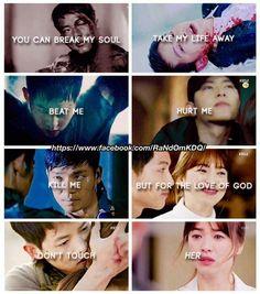DOTS....SONG JOONNKI AND SONG HYE KU